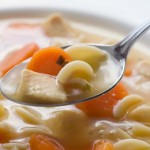 Collingwood Naturopathic Chicken Soup