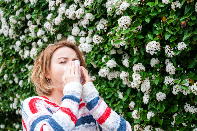 How Can Naturopathic Allergy Treatment Help My Allergies?