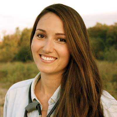 Dr. Kendra Reid, ND of the StoneTree Naturopathic Clinic